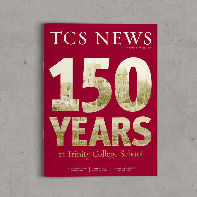 The TCS News