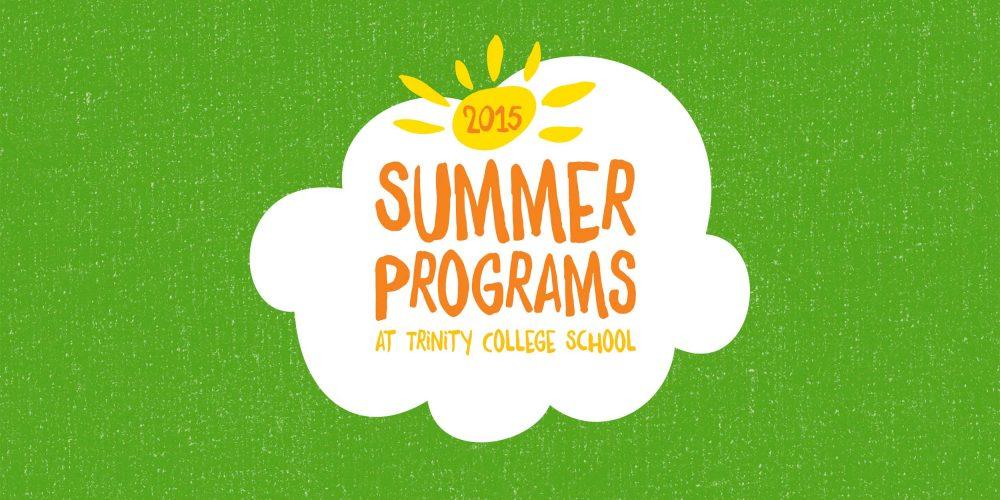 Summer Programs at TCS logo